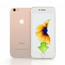 Riparazione Elettronica su Tasto Home iPhone 7