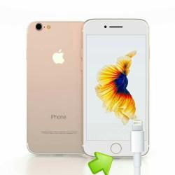 Riparazione Connettore Carica iPhone 7
