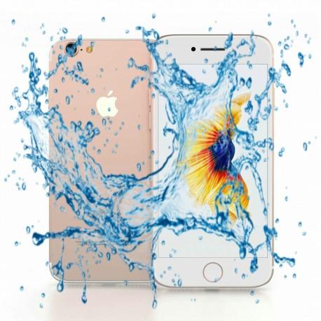 Riparazione da Liquidi iPhone 7