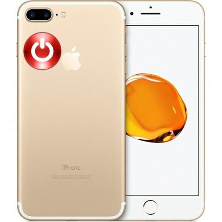 Riparazione Tasto Accensione iPhone 7 Plus