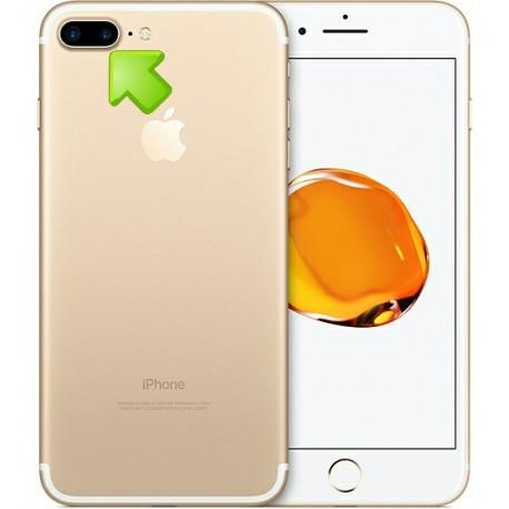 Riparazione Fotocamera Posteriore iPhone 7 Plus