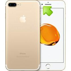 Riparazione Fotocamera Anteriore iPhone 7 Plus