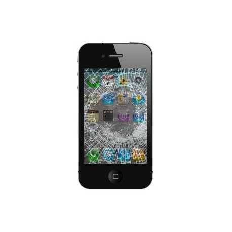 Riparazione Display LCD - Vetro Touch iPhone 4S