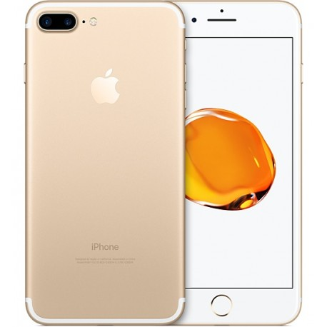 Riparazione Display LCD - Vetro Touch iPhone 7 Plus