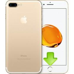 Riparazione Elettronica su Tasto Home iPhone 7 Plus