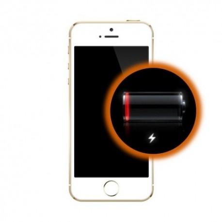 Sostituzione Batteria iPhone SE