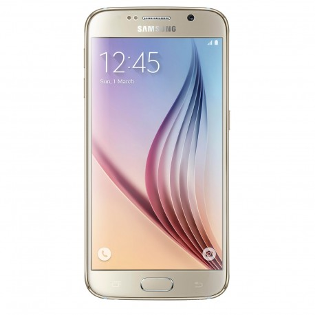Riparazione Display LCD - Vetro Touch Samsung Galaxy S6