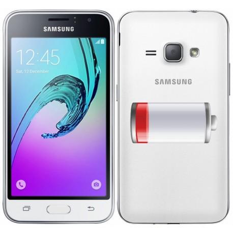 Sostituzione batteria Samsung Galaxy J1