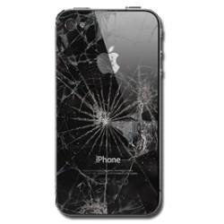 Sostituzione Cover Posteriore iPhone 4S