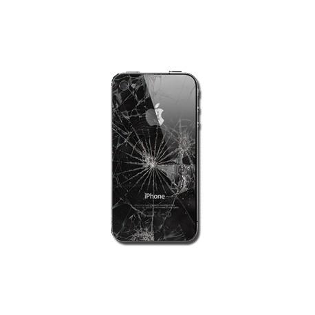 Riparazione Cover Posteriore iPhone 4S