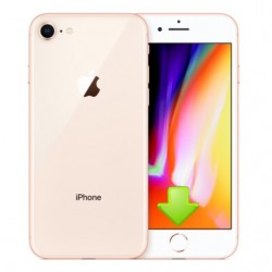 Riparazione Elettronica su Tasto Home iPhone 8