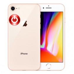 Riparazione Tasto Accensione iPhone 8