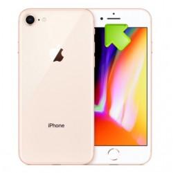 Riparazione Fotocamera Anteriore iPhone 8