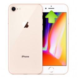 Riparazione Altoparlante Superiore Auricolare iPhone 8