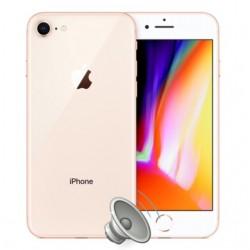 Riparazione Altoparlante Vivavoce iPhone 8