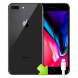 Riparazione Connettore Carica iPhone 8 Plus