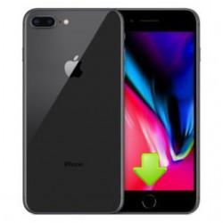 Riparazione Elettronica su Tasto Home iPhone 8 Plus