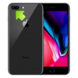 Riparazione Fotocamera Posteriore iPhone 8 Plus