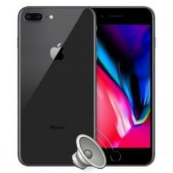 Riparazione Altoparlante Vivavoce iPhone 8 Plus