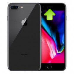 Riparazione Altoparlante Superiore Auricolare iPhone 8 Plus