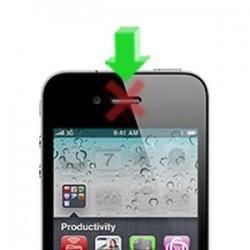 Riparazione speaker auricolare iPhone 4S