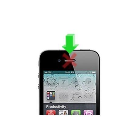 Riparazione Altoparlante iPhone 4S