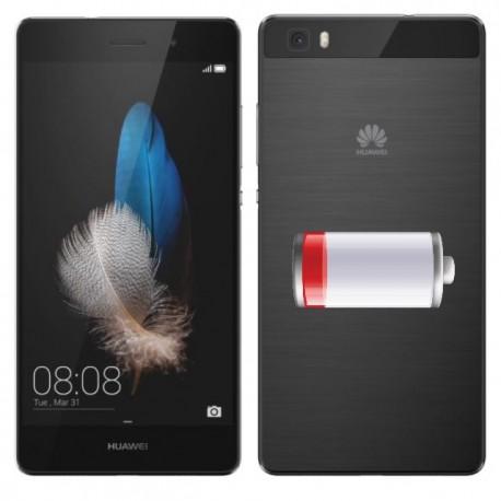 Sostituzione batteria Huawei P8 Lite