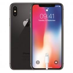 Riparazione Connettore Carica iPhone X