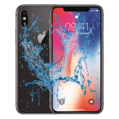 Riparazione da Liquidi iPhone X