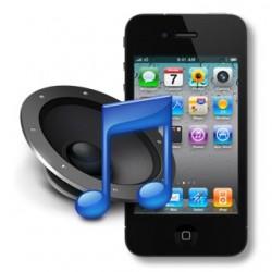 Riparazione vivavoce iPhone 4S