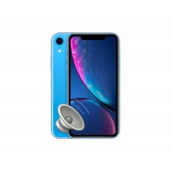 Riparazione Altoparlante Vivavoce iPhone XR