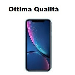 Riparazione Display LCD - Vetro Touch iPhone XR