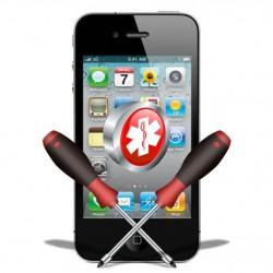 Ripristino software iPhone 4S