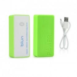 Batteria tascabile d'emergenza BLUN 5600mAh