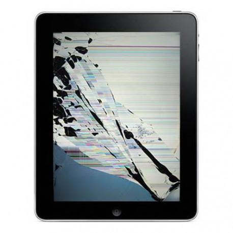 Riparazione  Display LCD iPad 2