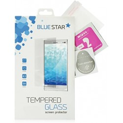 Vetro temperato protettivo per iPhone 6 Plus - Blue Star