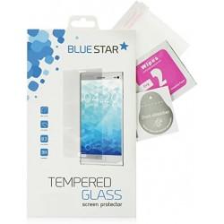 Vetro temperato protettivo per iPhone X - Blue Star