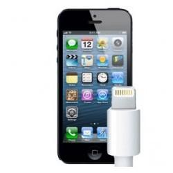 Riparazione Connettore Carica iPhone 5