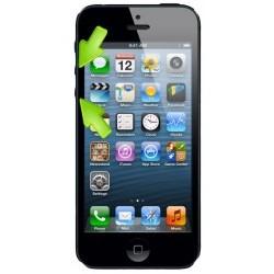 Riparazione tasti volume - mute iPhone 5