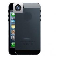 Riparazione Fotocamera Posteriore iPhone 5