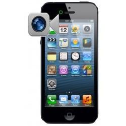 Riparazione Fotocamera Anteriore iPhone 5