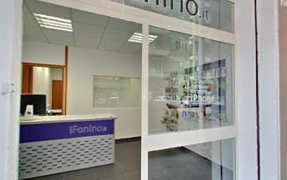 iFonino.it ti aspetta nel negozio in via Giudice Mariano 62A a Cagliari per scoprire tante altre offerte
